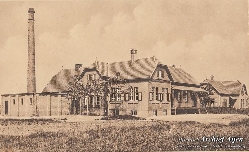deMelkfabriek Aijen-kant
